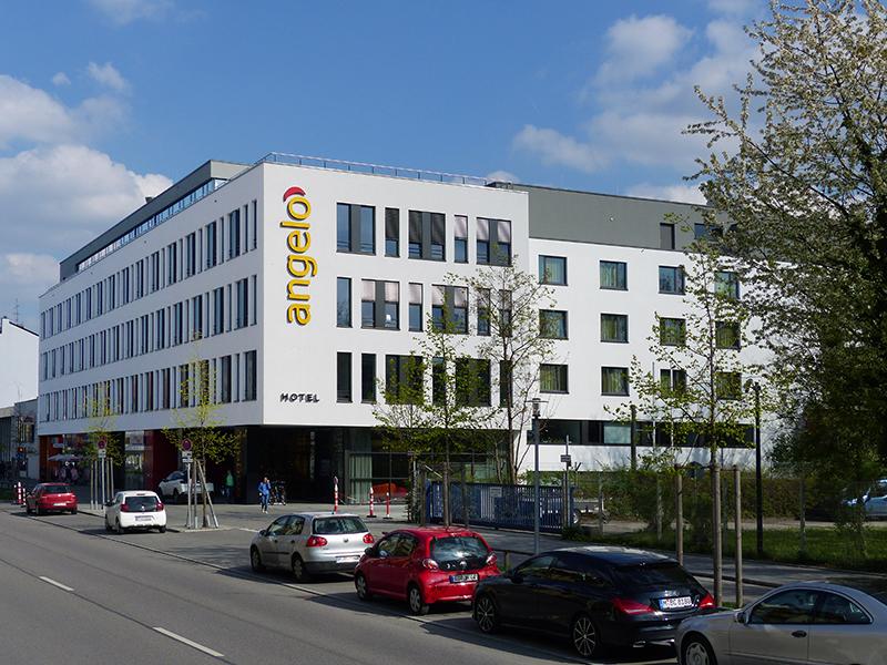Albert-Rosshaupter-Straße 2