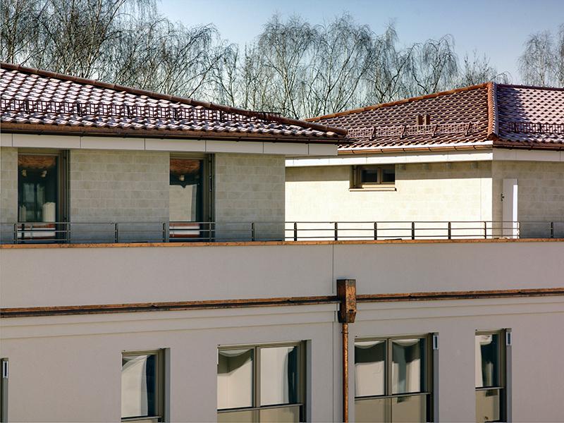 Münchengrund – Cosimastrasse
